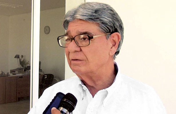 Sale el delegado de Sagarpa en Durango