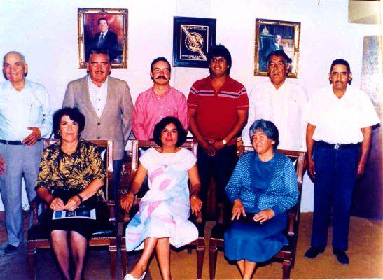 La separación de Nuevo Ideal, un momento muy triste para Canatlán: Jaime Ruiz Canaán