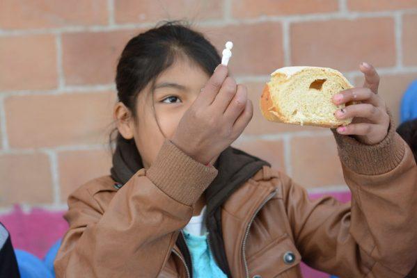 Fundación Semilla atiende a 800 niños y niñas indígenas