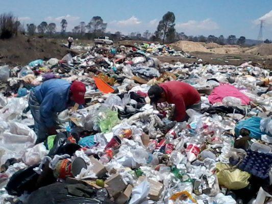 Se agota capacidad del rellenosanitario de la ciudad: J. Frías