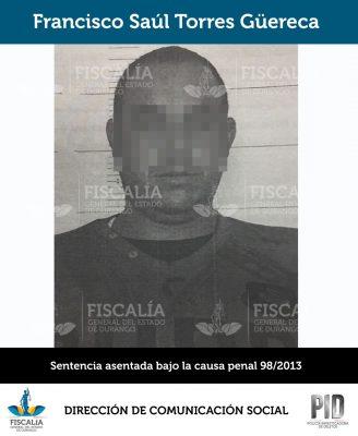 Plagiario purgará condena de 16 años