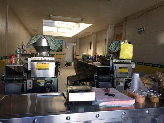 Panorama actual afecta al negocio de la tortilla en la Laguna