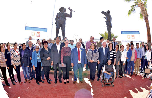 Reabren alcaldes puentes de conexión Gómez-Torreón