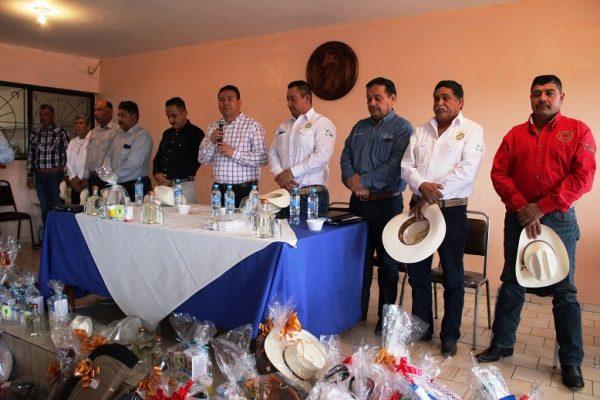 Renuevan Consejo Directivo de la Ganadera de Cuencamé
