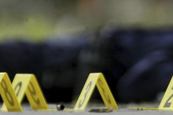 Artera ejecución en poblado de San Dimas