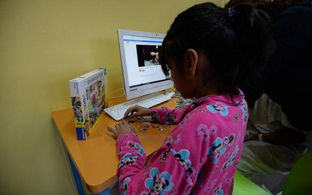 Crea ISSSTEguía para ladetección decáncer infantil