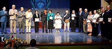 Escuela Secundaria Técnica No. 1 festejó el 50 aniversario de su fundación