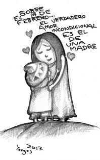 El verdadero amor…