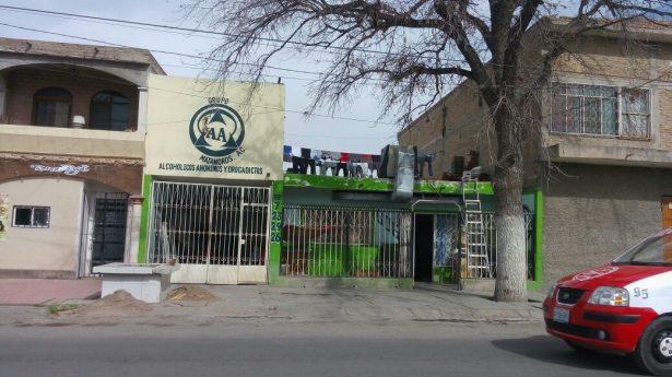 Muere interno en centro de rehabilitación de Gómez Palacio