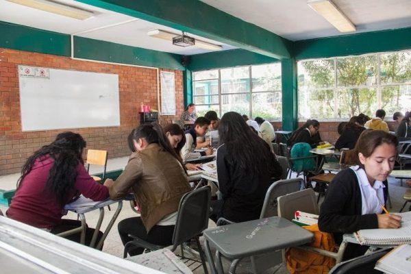 Engrosaban cifras de deserción escolar para obtener más presupuesto