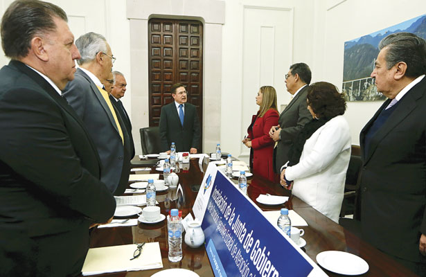 Instauran Comisión deAtención a Víctimas