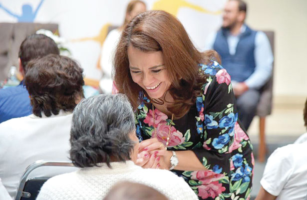 "Inicia el Municipio programa ""Almas de Amor Durango"""