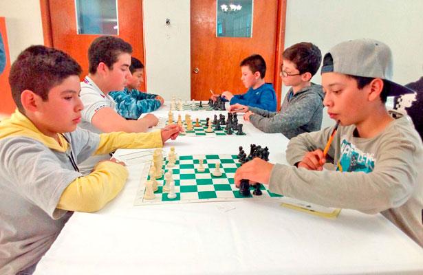 Arranca con ajedrez segunda fase de la etapa estatal de ON