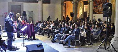 Les Femmes de Serge inauguró el Festival Culturas del Mundo