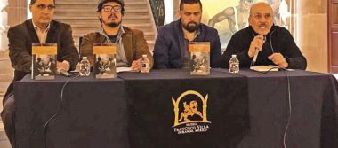Presentaron cuarta antología de taller de dramaturgia
