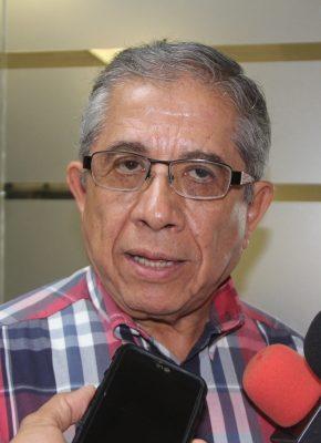 Que Benítez Ojeda renuncie a la dirigencia del PRI: Rendón Arce