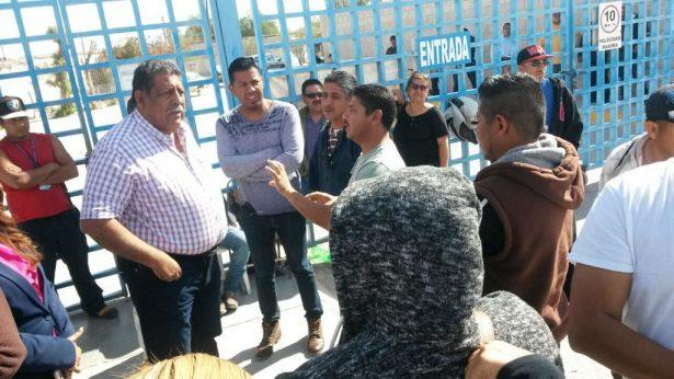 Ayuntamiento de Tlahualilo preocupado por situación en maquiladoras