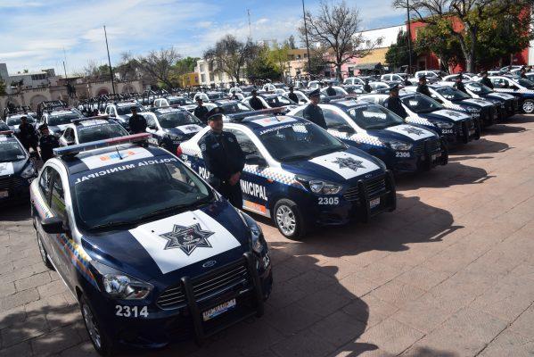 No se ve beneficio con las nuevas patrullas: RG