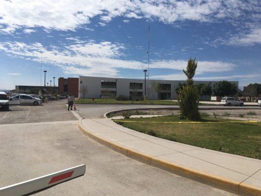 Roban cajero automático de la Unipoli en Gómez Palacio