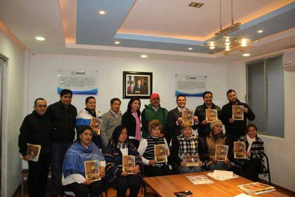 Prosigue la celebración del centenario de Canatlán como municipio