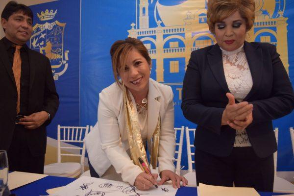 Se realizará la Semana de la Mujer en Canatlán