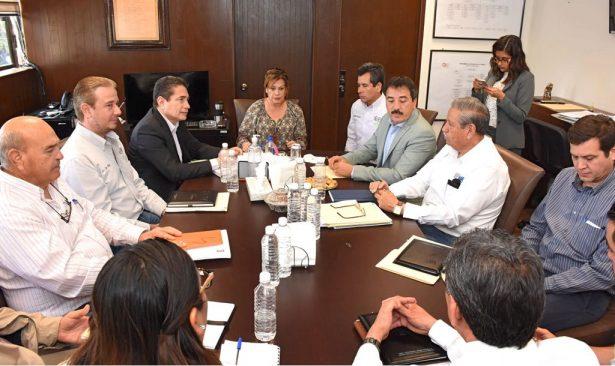 Retoma Leticia Herrera Ale sus funciones como alcaldesa