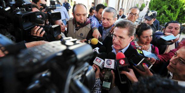Reconoce JRAT hostigamiento del Ayuntamiento a empresarios