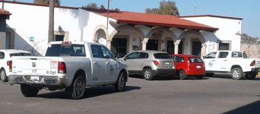 Asaltan gasolinera; se llevan más de 800 mil pesos