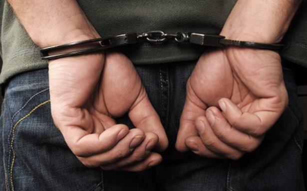 Tras 16 años prófugo, capturan a secuestrador