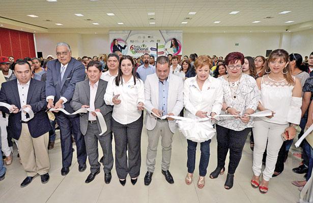 Ofrecieron 600 vacantes en Feria de Empleo para Mujeres en G.P.