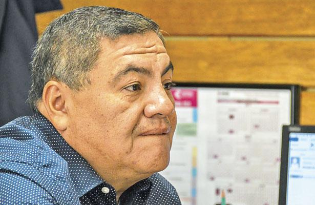 Descarta INE focos rojos por inseguridad para elecciones