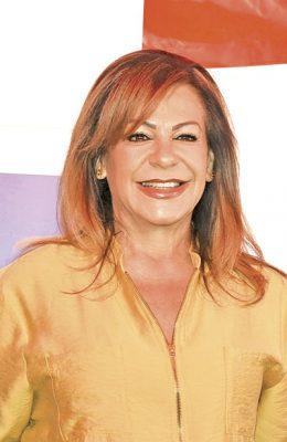 Sideapa tiene finanzas sanas: Leticia Herrera Ale