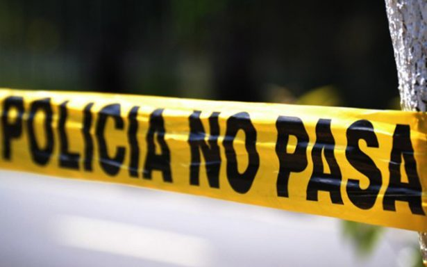 Rayo mata a un joven de 26 años