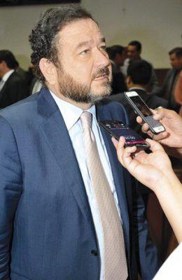 El presidente dejó en claro defender la soberanía y dignidad del país: Pacheco