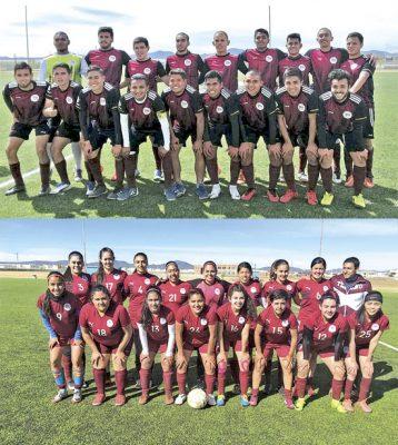ITD, campeón regional Intertec's
