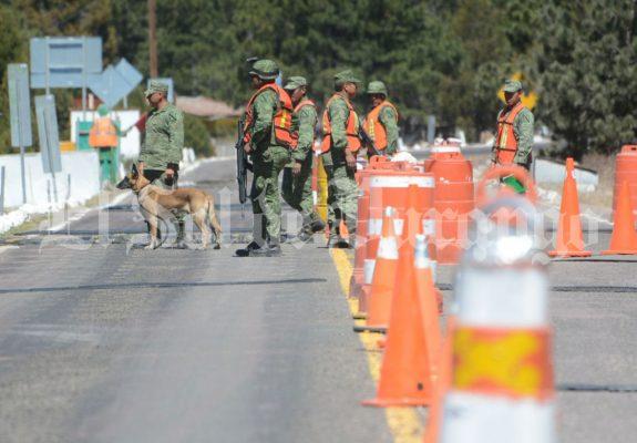 Arranca operativo en la Supercarretera y la libre a Mazatlán