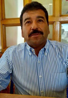 """Trabaja Eusebio Soto en campaña de el """"Bronco"""""""