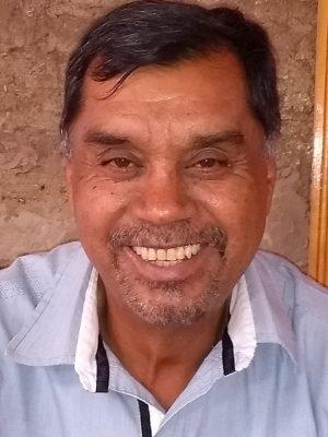 Trabajan en replantar huertas de manzano, en Canatlán