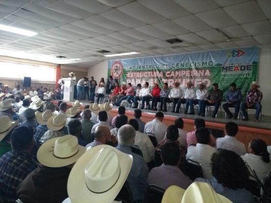 Renuncia Carlos Matuk a la dirigencia de la CNC