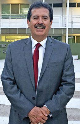 Consejo Universitario elige nuevo director de la Famen