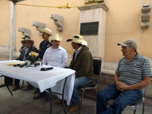Desconoce Liga de Comunidades Agrarias a Carlos Matuk