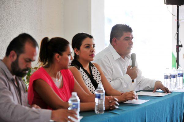 Exigen regidores del PRI investigación de licencia de regidor de Alejandro Mojica