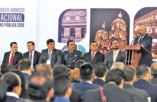 Gobiernos obligados a hacer cumplir la ley, advierte Renato Sales Heredia