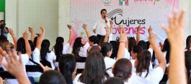Jóvenes y mujeres darán el triunfo a Meade: Benítez