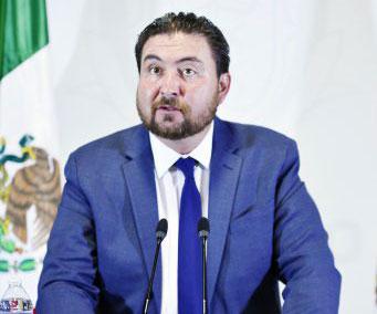 Mantiene alcalde a Fabián Gutiérrez en su cargo