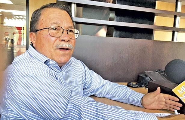 Próximo presidente de México debe ser congruente: Gerardo Ibarra
