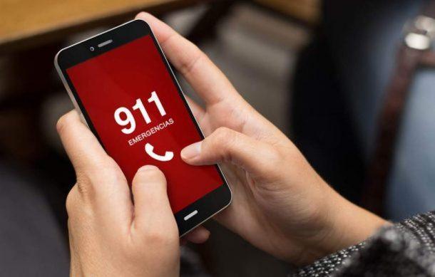 Recibe el C5 al mes150 mil llamadas falsas
