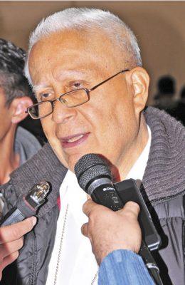 Partidos deben presentar propuestas razonables: Héctor González Martínez