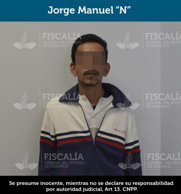 Detienen en la Juan Lira a presunto asesino