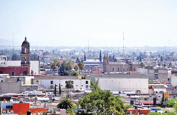 Crece contaminación del aire en la capital